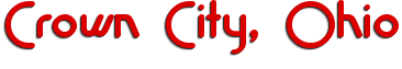 Crown City business directory logo